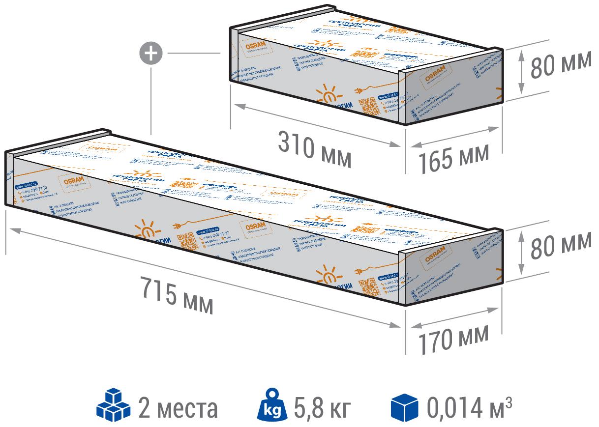 TL-PROM SM 115 135 150 130 FL